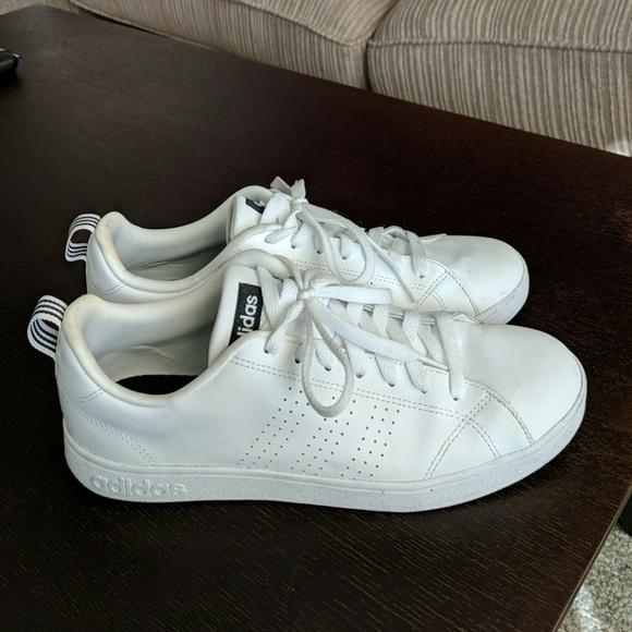 adidas neo advantage clean sneaker